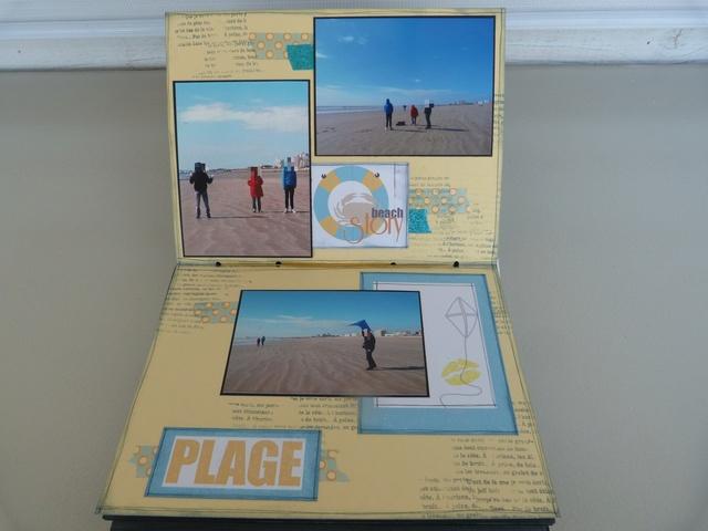 SB14 : L'album de Béa P1180943