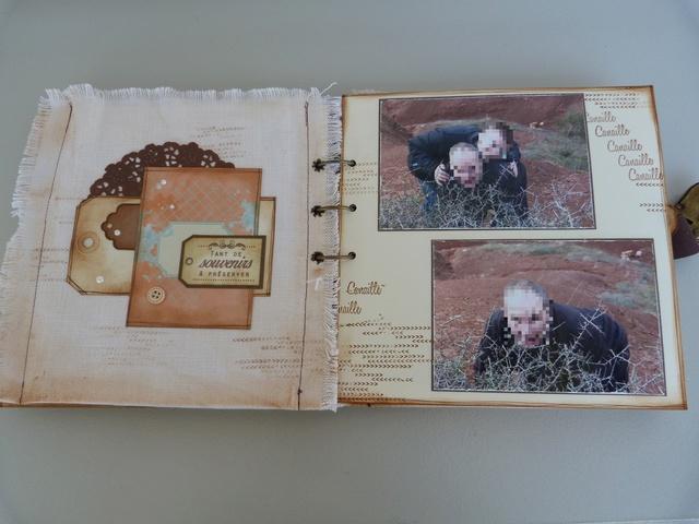 SB13 : l'album de Béa P1190032