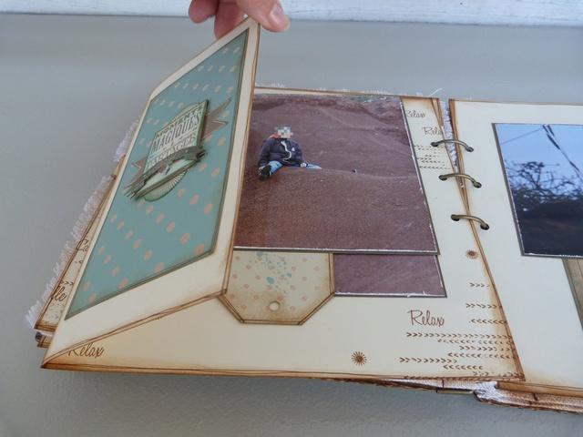 SB13 : l'album de Béa P1190036