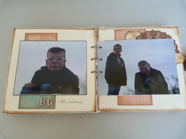 SB13 : l'album de Béa P1190041