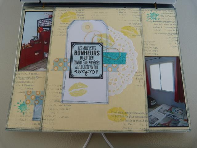SB14 : L'album de Béa P1190057