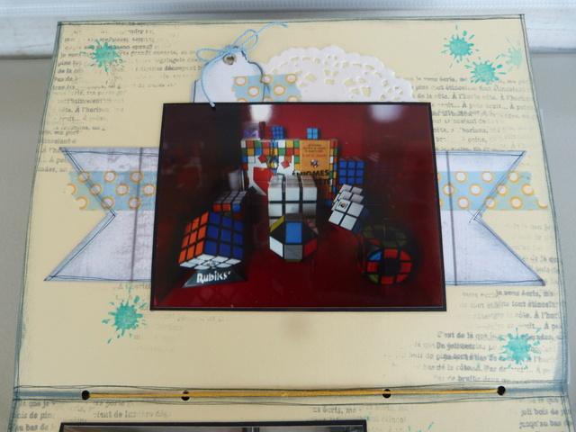 SB14 : L'album de Béa P1190063