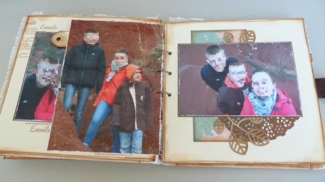 SB13 : l'album de Béa P1190113