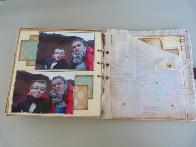 SB13 : l'album de Béa P1190116