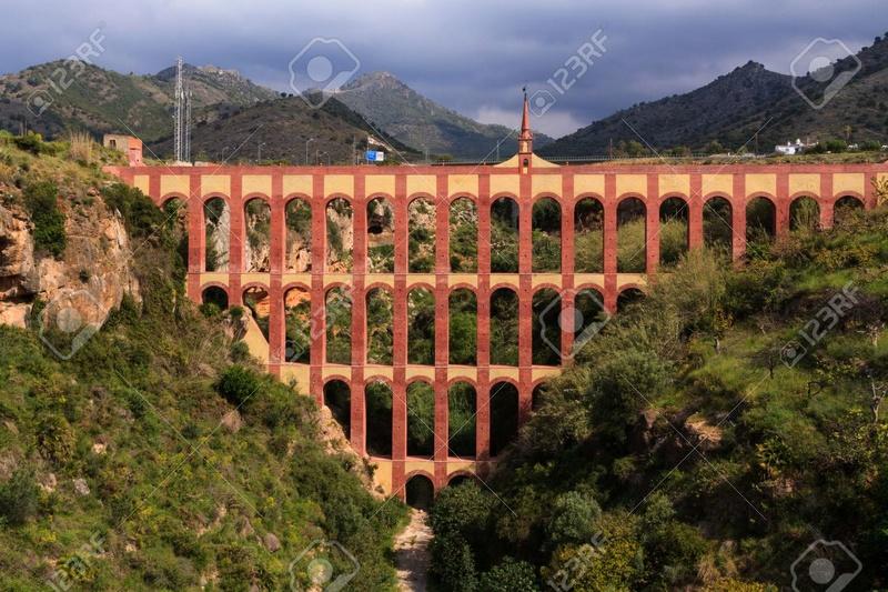 Les Aqueducs : acheminer l'eau  20323510