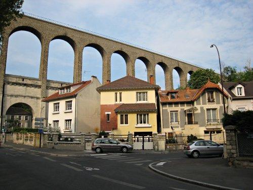 Les Aqueducs : acheminer l'eau  38113010