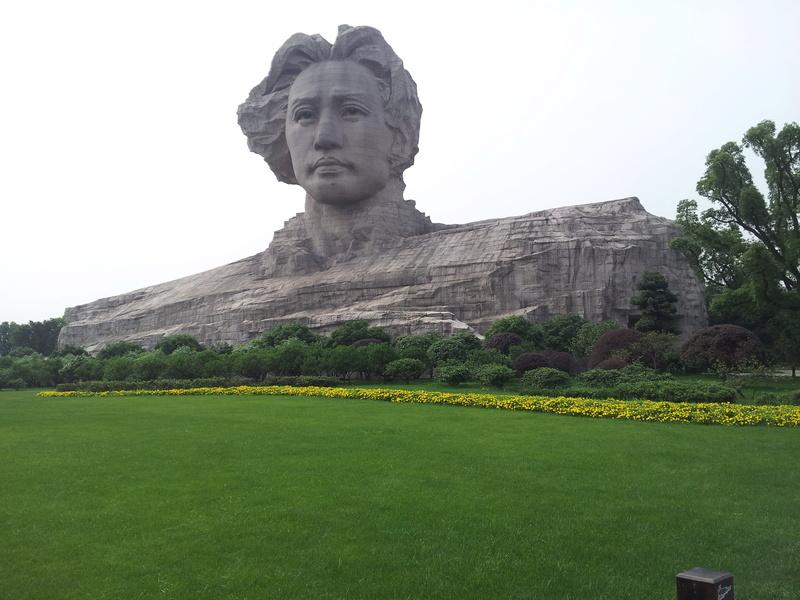 Sculptures (les plus belles bien sûr) - Page 2 Mao-st10