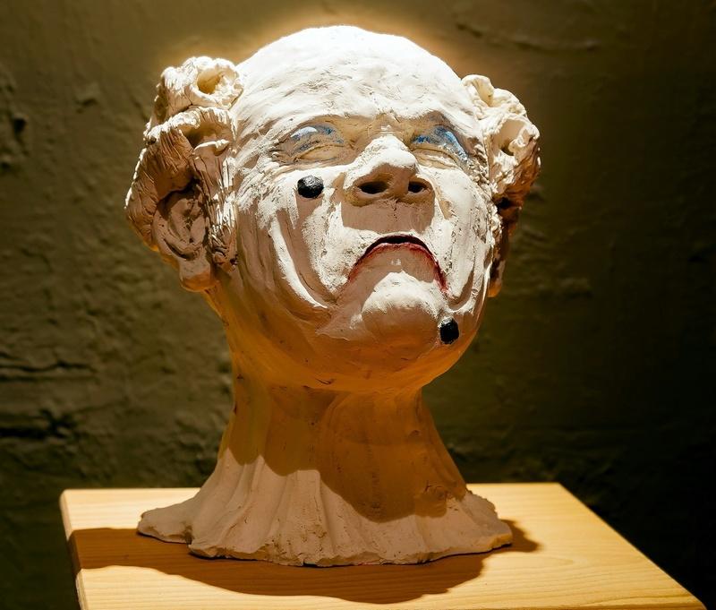 Sculptures (les plus belles bien sûr) - Page 4 Sculpt10