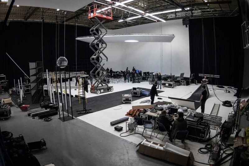 Now Experience – 12 heures de performance en live par Mercedes-Benz ! By Ufunk.net Merced10