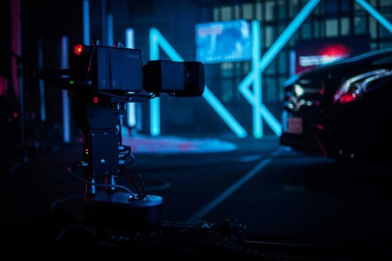 Now Experience – 12 heures de performance en live par Mercedes-Benz ! By Ufunk.net Merced11