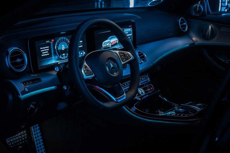 Now Experience – 12 heures de performance en live par Mercedes-Benz ! By Ufunk.net Merced12
