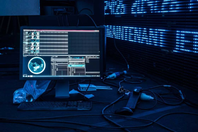 Now Experience – 12 heures de performance en live par Mercedes-Benz ! By Ufunk.net Merced14