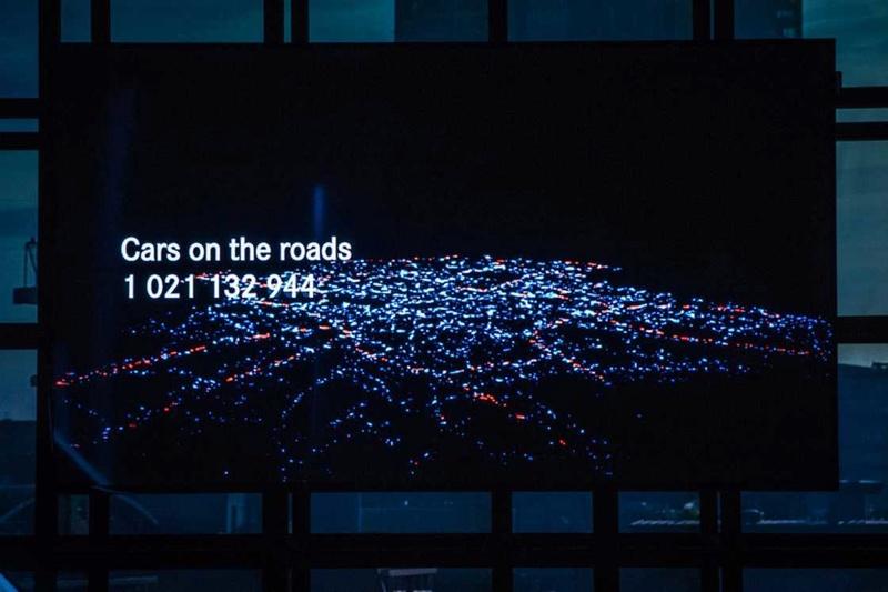 Now Experience – 12 heures de performance en live par Mercedes-Benz ! By Ufunk.net Merced17