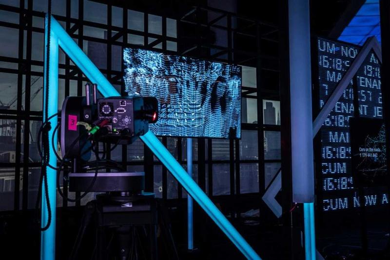 Now Experience – 12 heures de performance en live par Mercedes-Benz ! By Ufunk.net Merced18