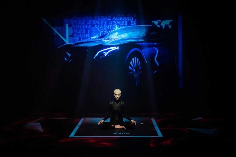 Now Experience – 12 heures de performance en live par Mercedes-Benz ! By Ufunk.net Merced20