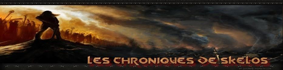 Les Chroniques de Skelos