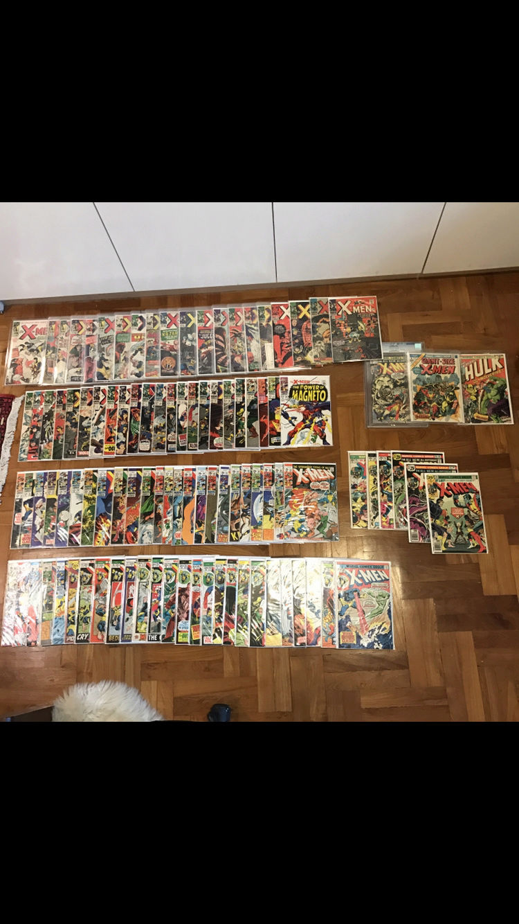 Anybody collect comic books here? - Page 3 Img_5736