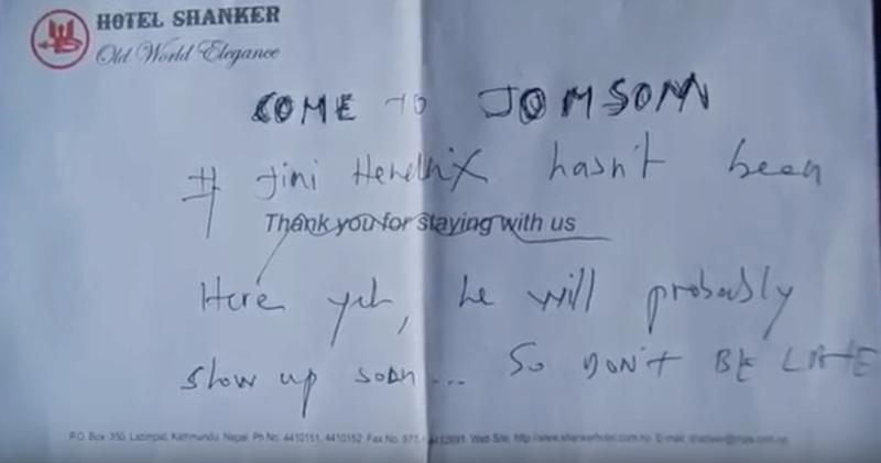 JIMI HENDRIX ROOM N°6 - Jomson Mustang - Page 3 Captur10