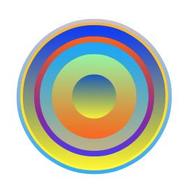 Giochi colorati Scherm19