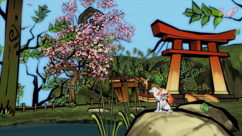 Le 11eme art : Jeux vidéos ! 2_okam10
