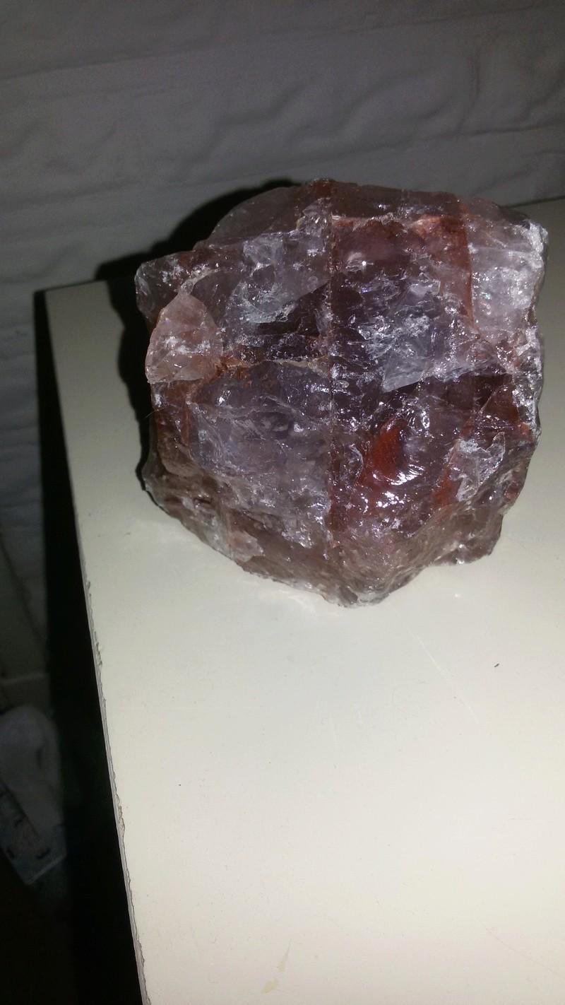 Hematiet in kwarts/Pink Fire Azeztuliet/agnitiet verward? 20170510