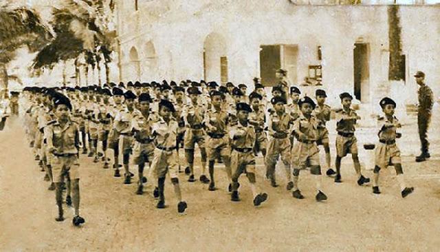 Trận Chiến Hào Hùng và Bi Hùng của Các Chiến Sĩ Tí Hon Ở Trường Thiếu Sinh Quân Vũng Tàu - 30 tháng 4 năm 1975. 0-trng11