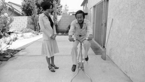 Chùm ảnh đẹp của 1 lãnh đạo VNCH với những năm tháng bên 1 hoa khôi Sài Gòn 1ee11