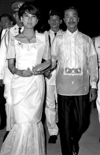 Chùm ảnh đẹp của 1 lãnh đạo VNCH với những năm tháng bên 1 hoa khôi Sài Gòn Nguyon11