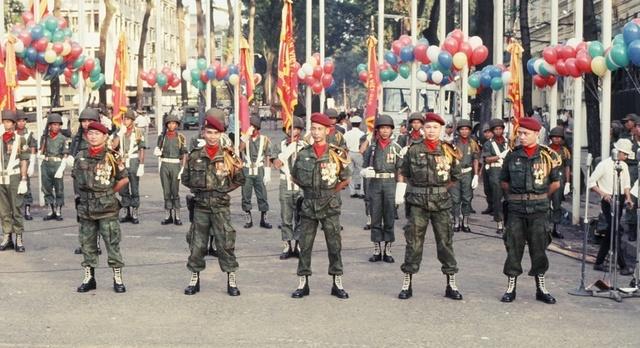 Kỷ niệm lịch sử văn hóa của QLVNCH có những ngày Quốc Khánh và ngày Quân Lực... Nhy-dy10