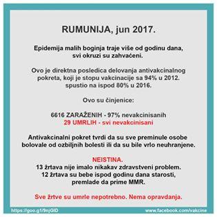 Epidemije - plašite li se 19148910