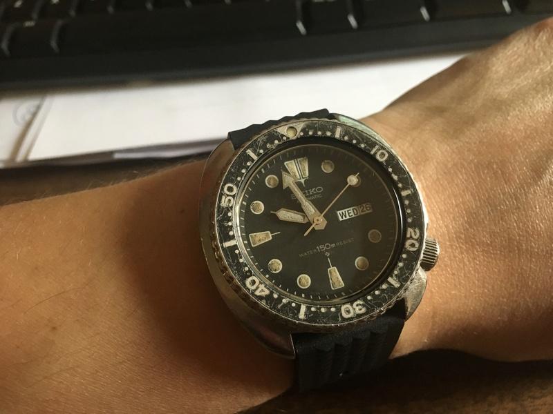 ¿Que reloj llevamos hoy? - Página 23 Img_6110