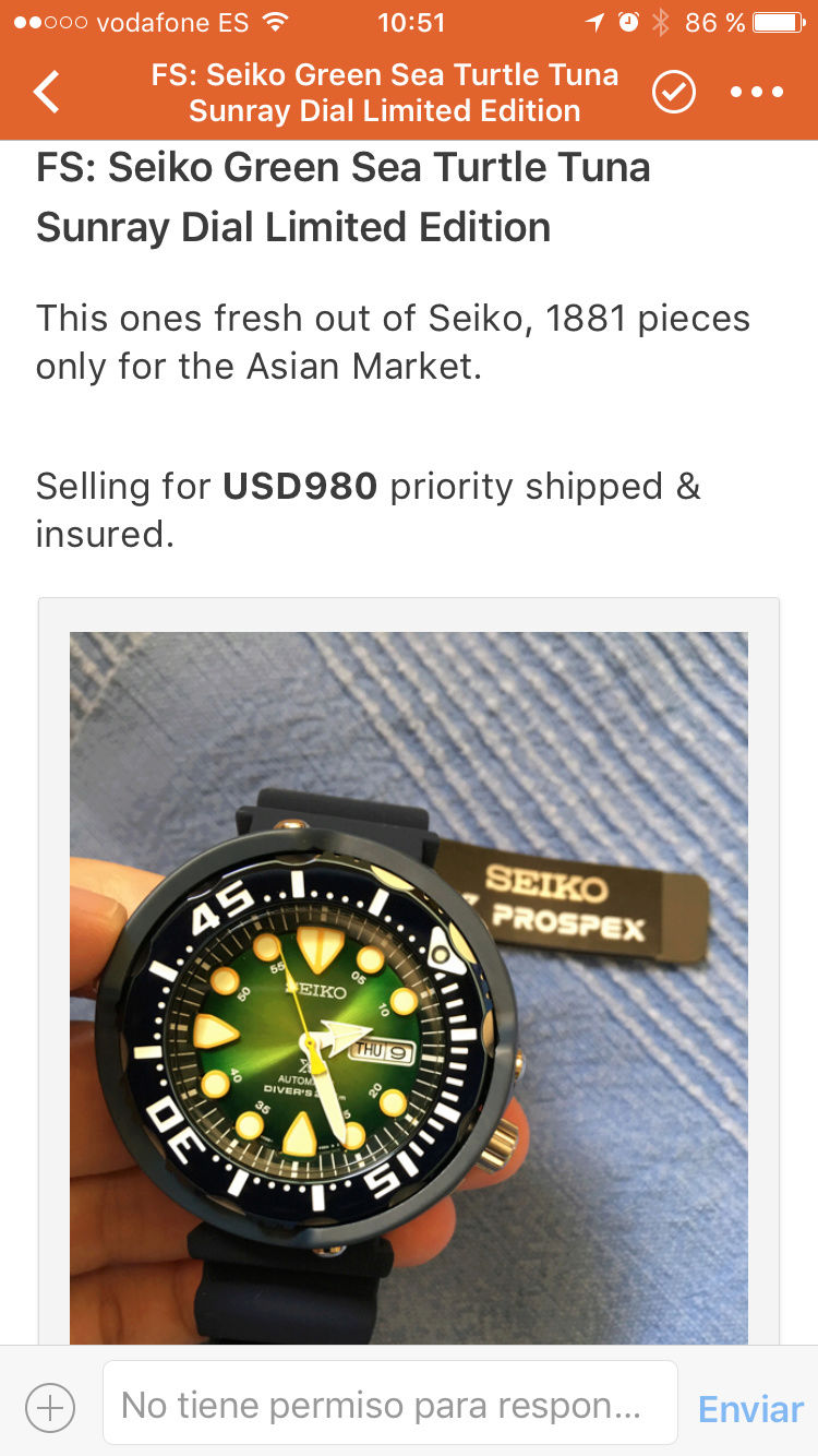 Nueva edición limitada Seiko Img_7310