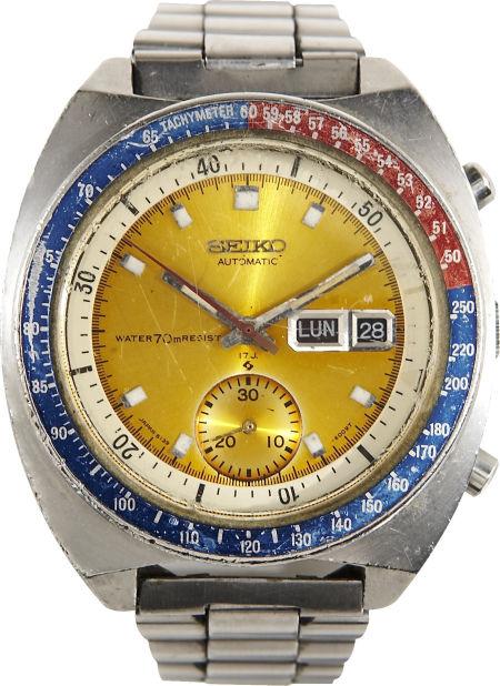 Seiko y los apodos de sus relojes Seiko-10