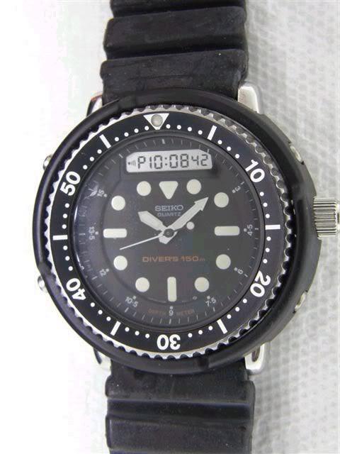 Seiko y los apodos de sus relojes Seikoh11