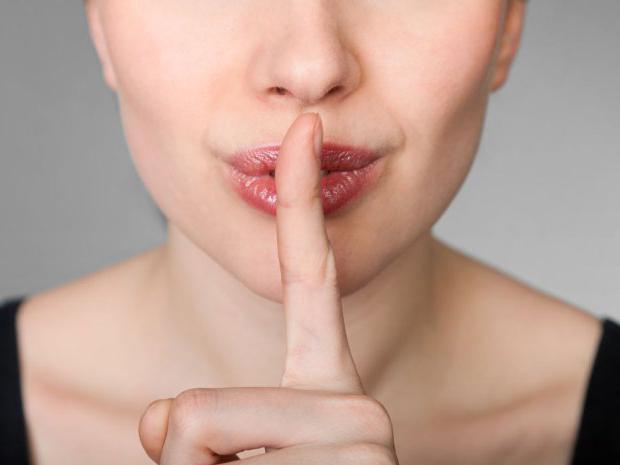 """Став  """"Top Secret"""" / Совершенно Секретно - автор Кудесник 41021210"""