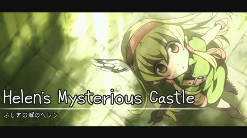 Helen's Mysterious Castle Maxres10