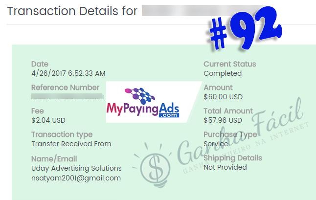 [Risco - Provado] MyPayingAds - investe desde $5 e ganha a cada hora - Página 21 Mpa-pa10