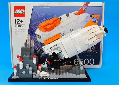Το γνωρίζατε ότι...? Θέματα που αφορούν τα αγαπημένα μας Lego! - Σελίδα 8 2110010