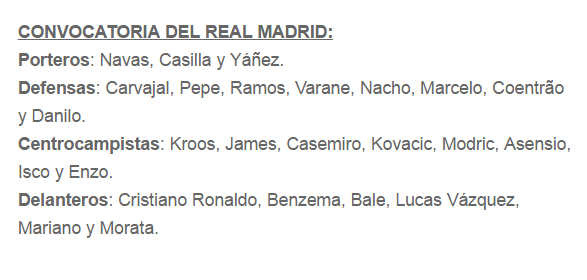 Málaga- Real Madrid Conv10