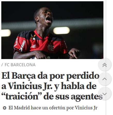 Real Madrid temporada 2017/18, fichajes, rumores, bajas... - Página 2 Vinici10