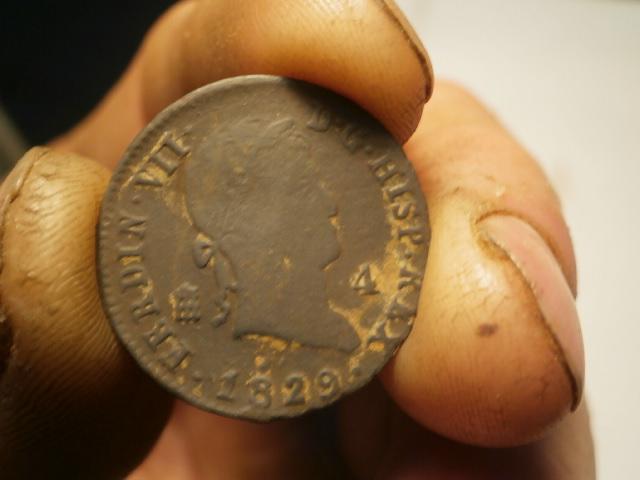 4MARAVEIS de FERDIN VII de SEG de1829 P3110017