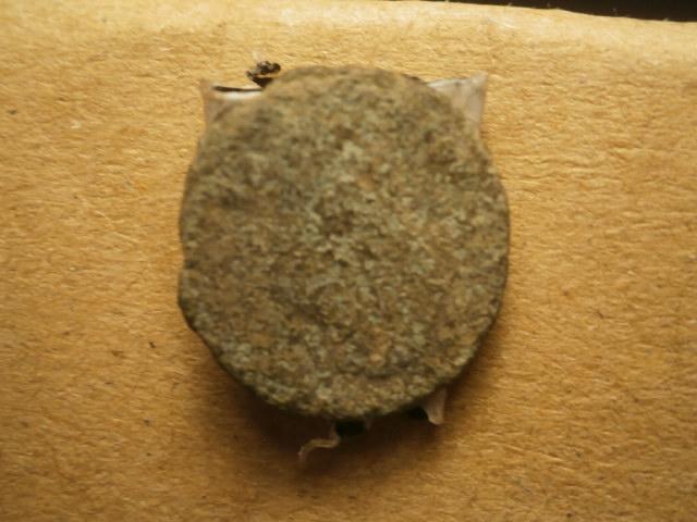 AE4 de Juliano II o Constancio II.  SPES REI PVBLICE.  P4090017