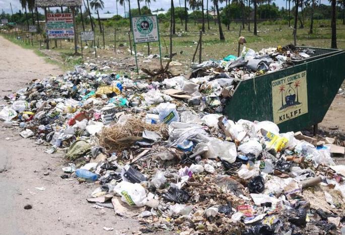 Napokon - počele zabrane plastičnih kesa Kenija10