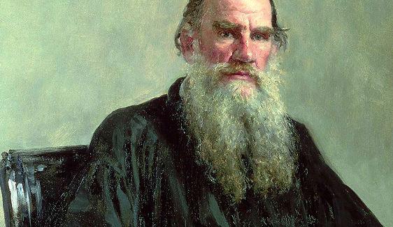 Lav Nikolajevič Tolstoj 09f69-10