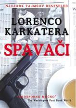 Lorenco Karkatera 13647611