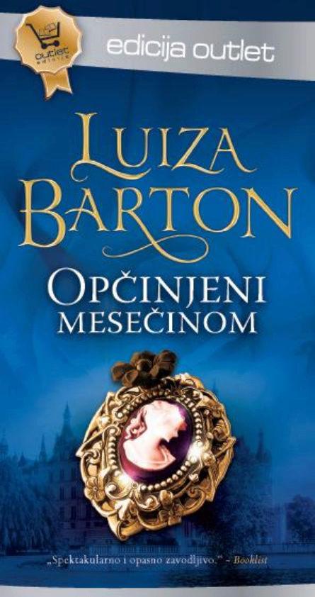 Luiza Barton   Bg111
