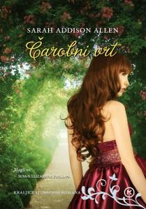 Sarah Addison Allen Carobn12