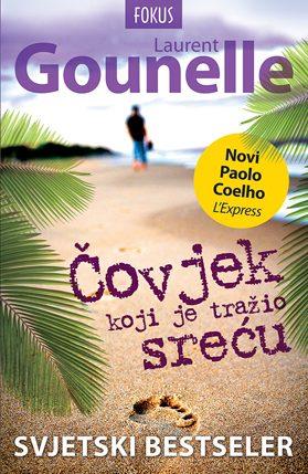 Laurent Gounelle  Covjek11