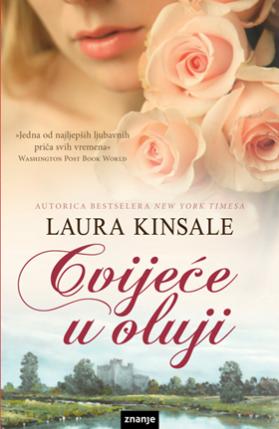 Laura Kinsale  Cvijec10