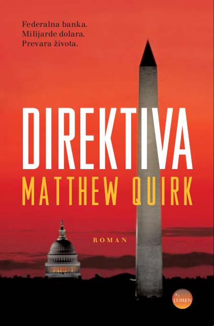 Matthew Quirk Direkt10